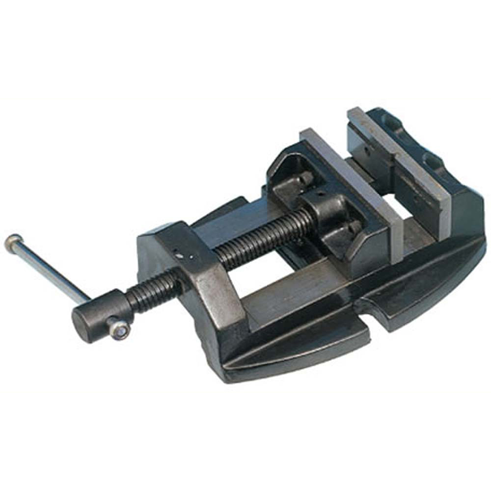 Precision Drill Vice - 75mm