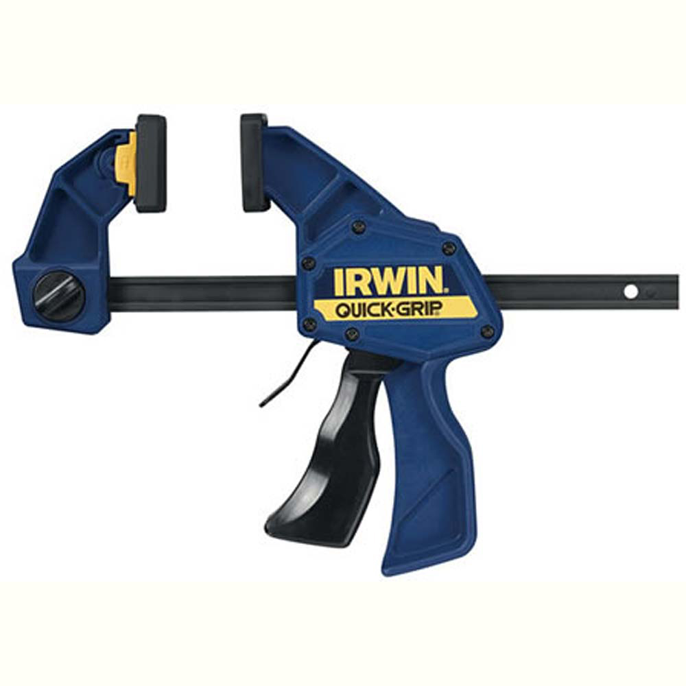 Irwin Quick - Grip Clamp, 300mm - pack of 2