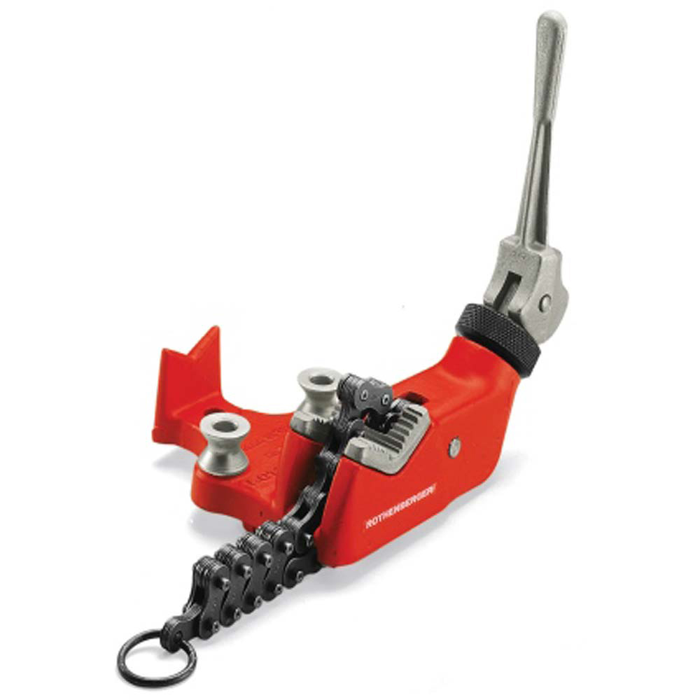 Quick Release Chain Vice 4