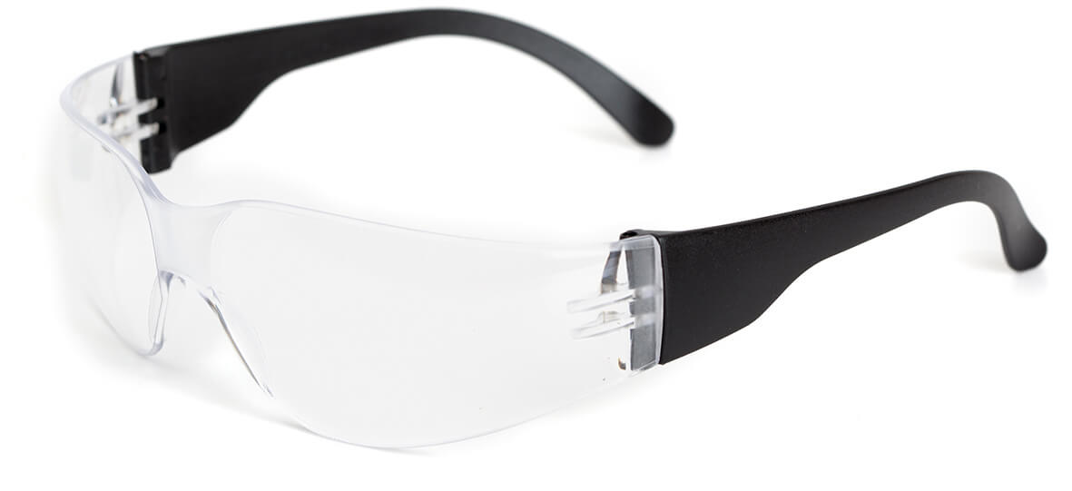 Safety Eyewear - Adult Stealth 7000
