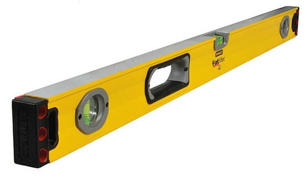 Stanley FatMax Spirit Level - 900mm