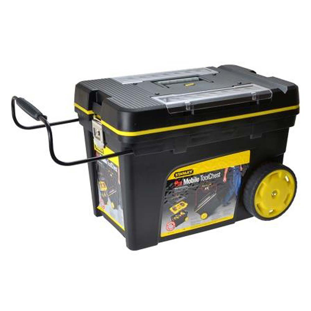 Stanley Wheeled Toolbox