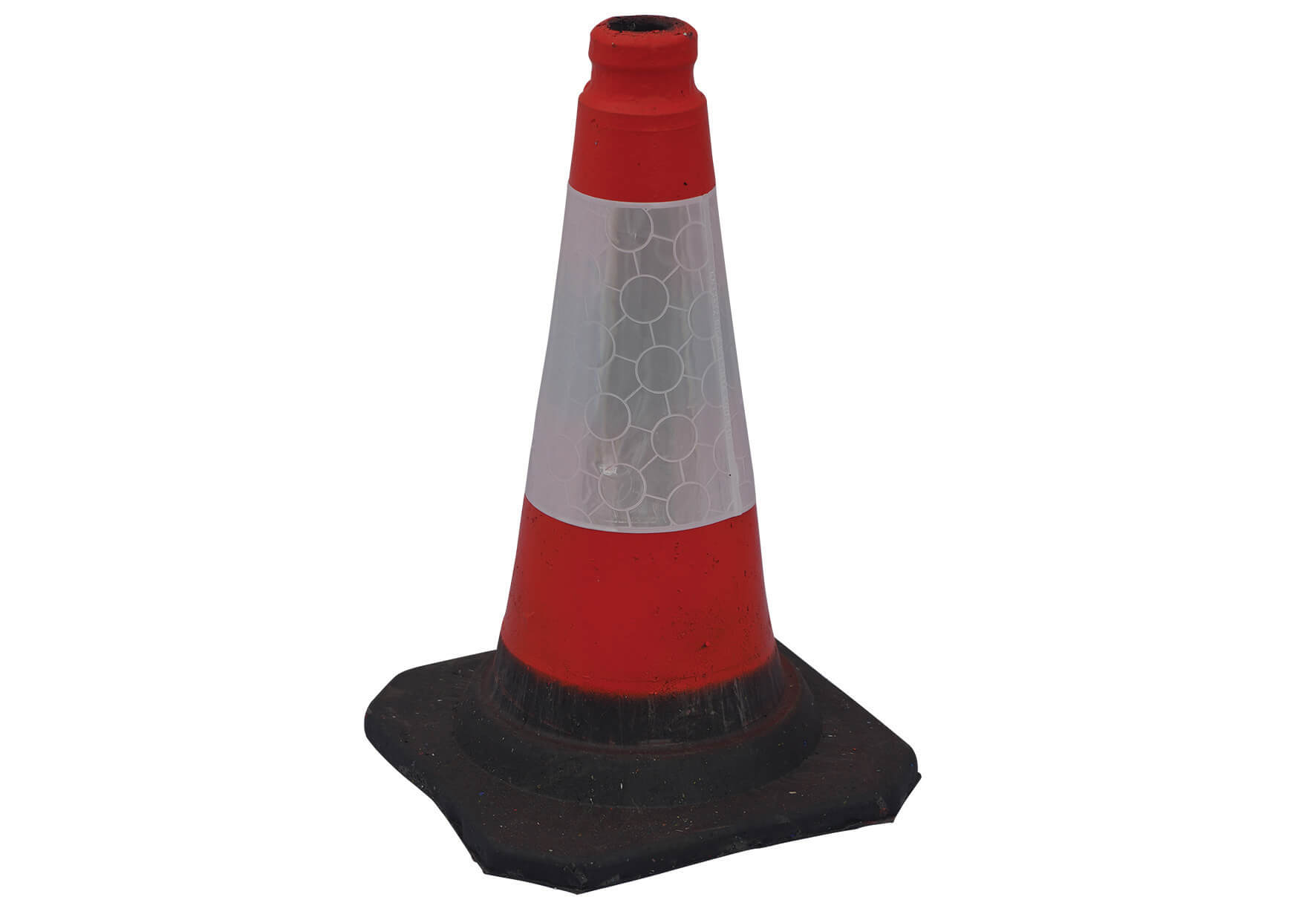Traffic Cone Heavy Duty 450mm