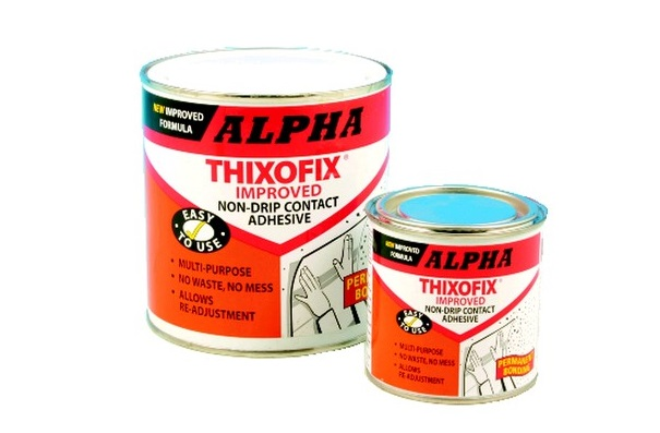 Thixofix Contact Adhesive 500ml