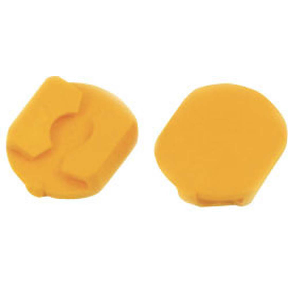 Urko Soft Jaw Pads (Pair) - Large