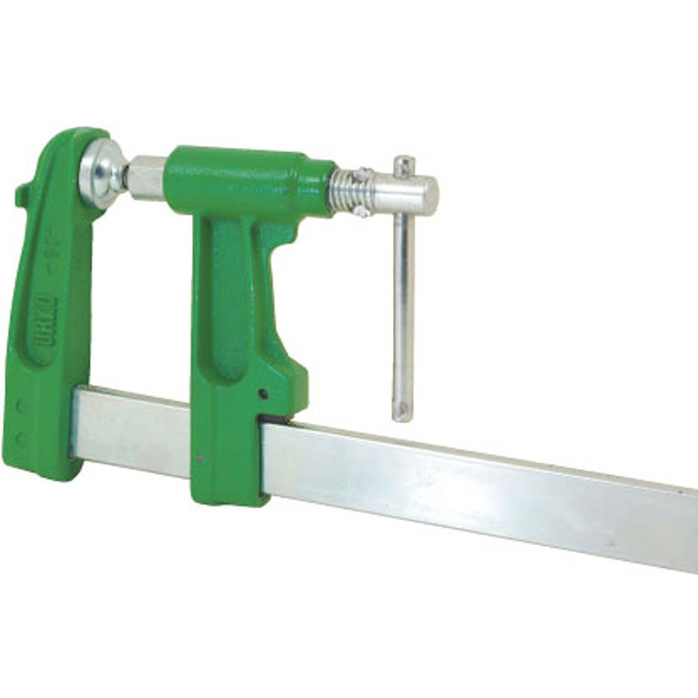 Urko 3-P Industrial Clamps - 200 x 90mm
