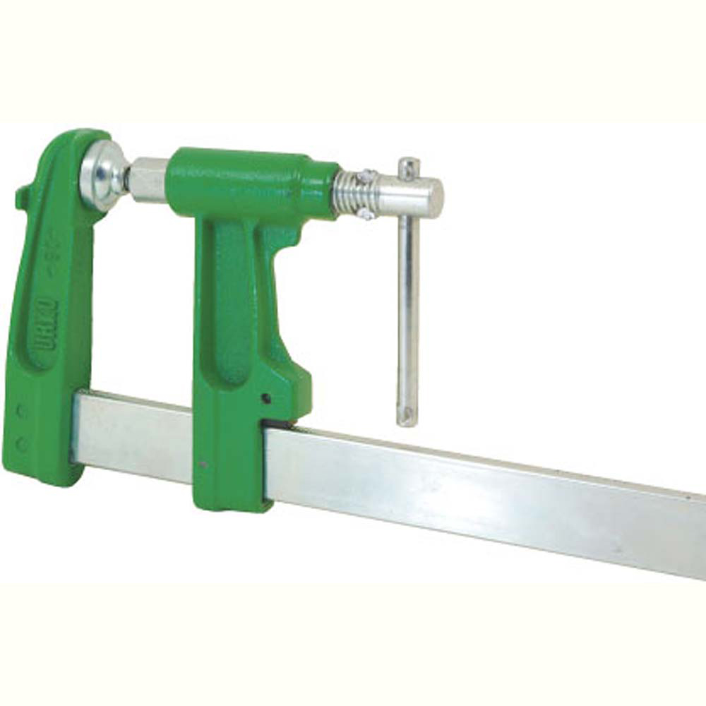 Urko 3-P Industrial Clamps - 600 x 90mm