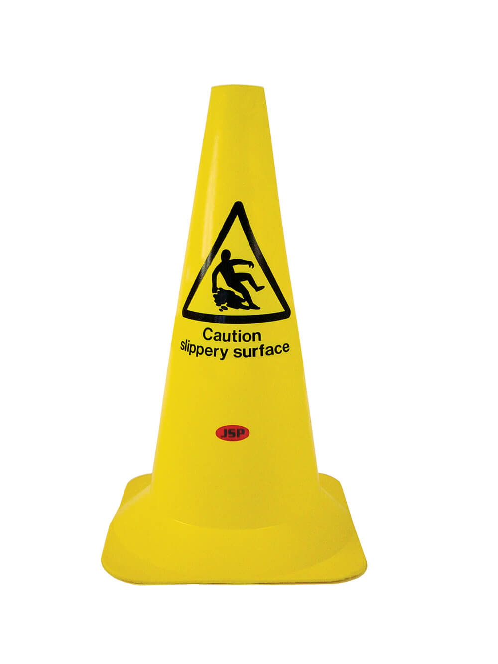 Warning Cone Slippery Surface 500mm