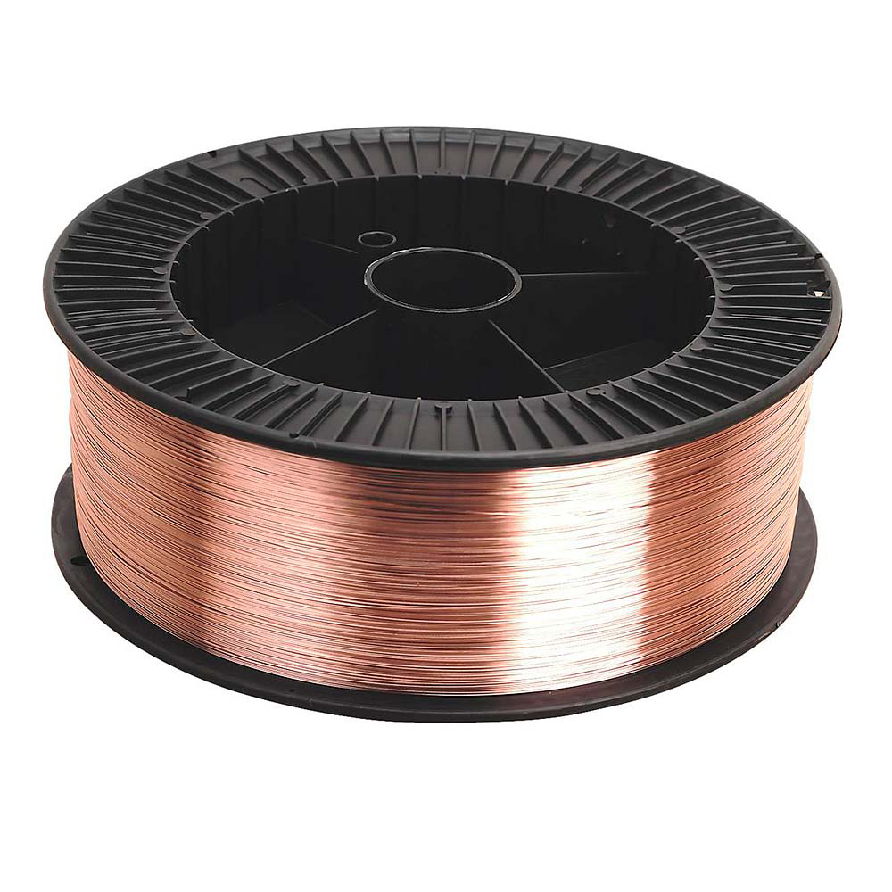 Stainless MIG Wire - 0.8mm diameter 0.7kg