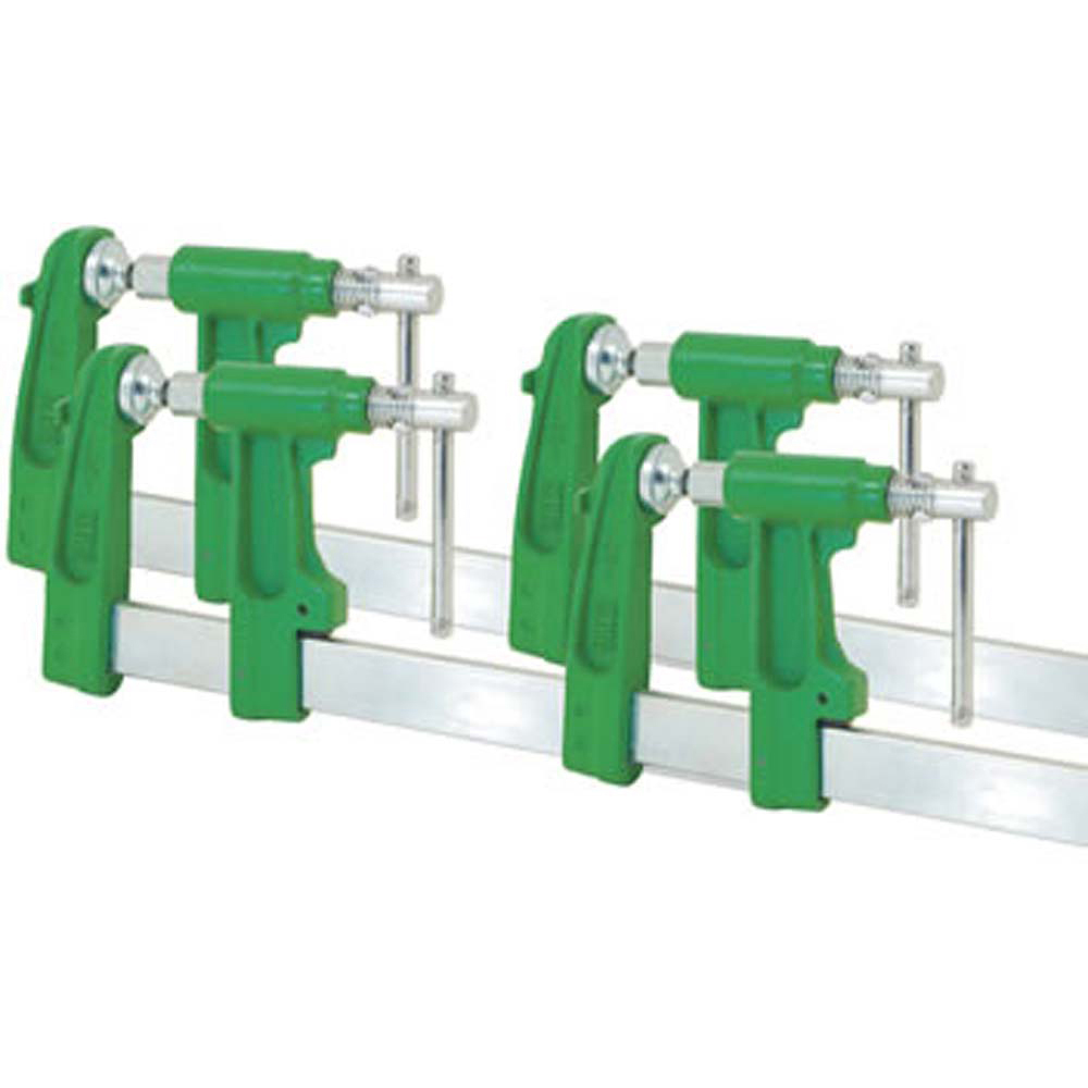 *Urko Clamp Offer - 4 Assorted