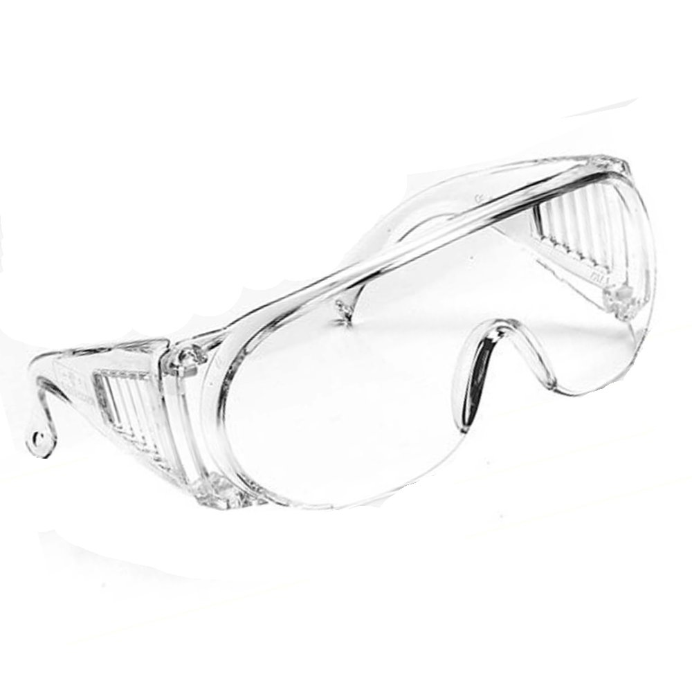 *Safety Eyewear - Madrid Specs - Box of 12