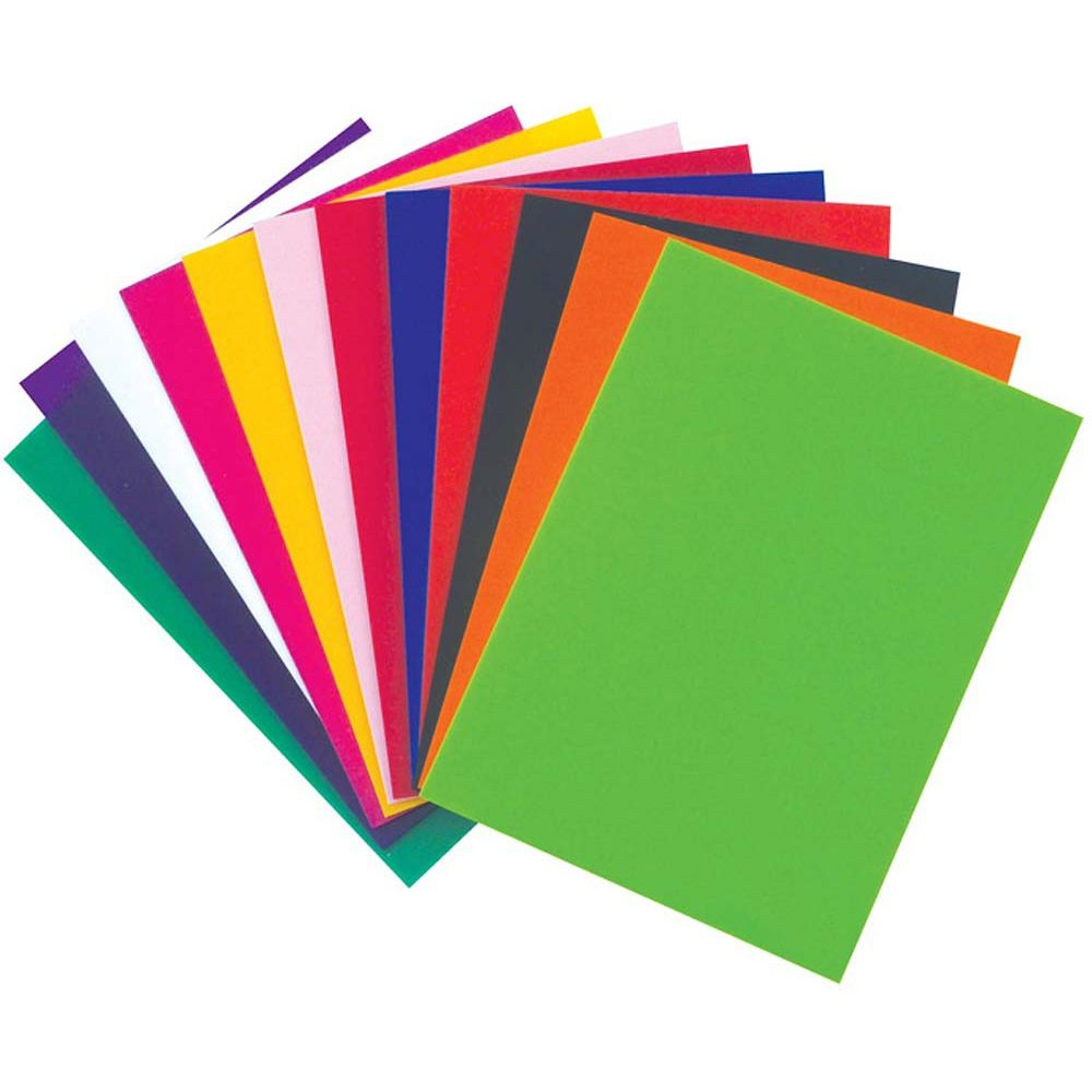 Assorted Cast Acrylic Sheet Pack